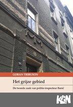 Kroatische literatuur in Nederland 2 -   Het grijze gebied