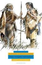 Algemene geschiedenis van Nederland 1 -   Onze vroegste voorouders