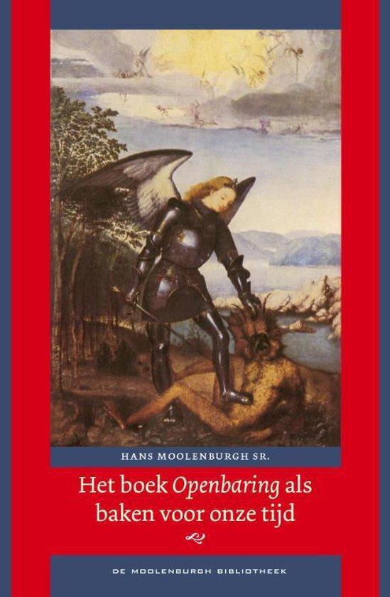 Het boek Openbaring als baken voor onze tijd