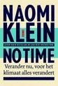 Klein, Naomi:No time / druk 1