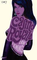 De James Bond Collectie  -   Casino Royale