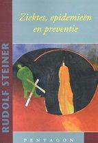 Omslag Ziektes, epidemieen en preventie