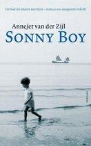 Boek cover Sonny Boy van Zijl, Annejet van der (Paperback)