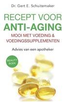 Recept Voor Anti Aging - Boek