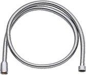 GROHE RelexaFlex Metal Longlife doucheslang - 150 cm - Chroom