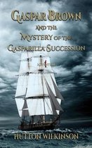 Gaspar Brown and the Mystery of the Gasparilla Succession