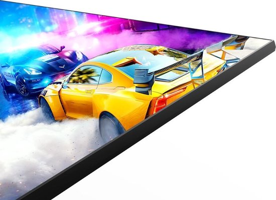 CHiQ L40H7N 101,6 cm (40'') Full HD Smart TV Wi-Fi Zwart