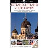 Capitool reisgidsen - Estland, Letland en Litouwen