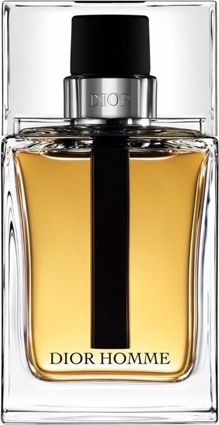 Dior Homme Intense 150 ml - Eau de Parfum - Herenparfum
