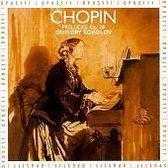Chopin: 24 Préludes Op. 28