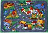 Quiet Town Stratentapijt 95x133 cm