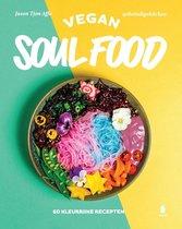 Omslag Vegan soul food