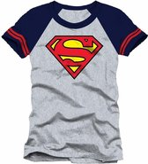 SUPERMAN - T-Shirt Sports (S)