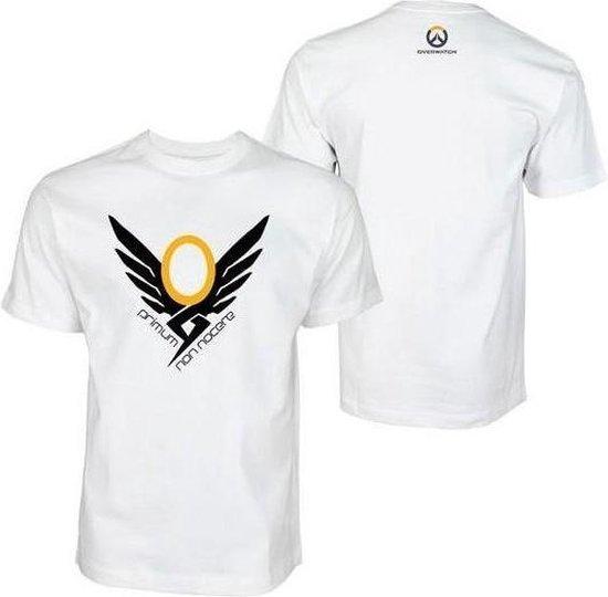 OVERWATCH - T-Shirt Mercy (L)