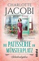 Die Patisserie am Münsterplatz – Schicksalsjahre