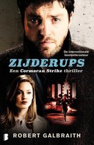 Cormoran Strike 2 - Zijderups