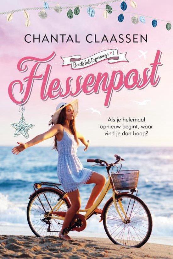 Beachclub Esperanza 1 - Flessenpost