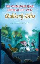 Bakkerij Bliss - De onmogelijke opdracht van Bakkerij Bliss