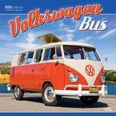 Volkswagen Bus Kalender 2021