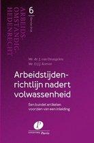 Arbeidsomstandighedenrecht 6 -   Arbeidstijdenrichtlijn nadert volwassenheid