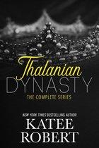 The Thalanian Dynasty Boxset