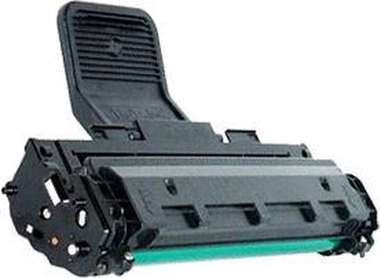Toner cartridge / Alternatief voor Samsung ML-1640 MTL-D1082S zwart | Samsung ML1640/ ML1641/ ML1645/ ML2240/ ML2241