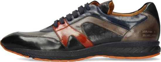Melvin & Hamilton Heren Sneakers Blair 9