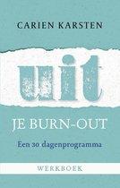 Uit je burnout - werkboek