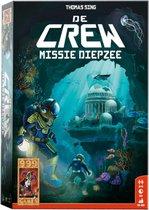 De Crew Missie Diepzee Kaartspel