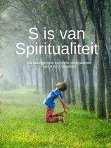 S is van Spiritualiteit