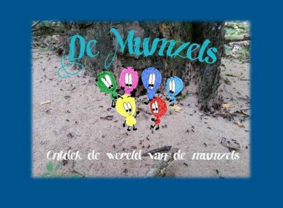 De Mumzels - Bram Honcoop | Readingchampions.org.uk