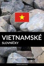 Vietnamské Slovníčky