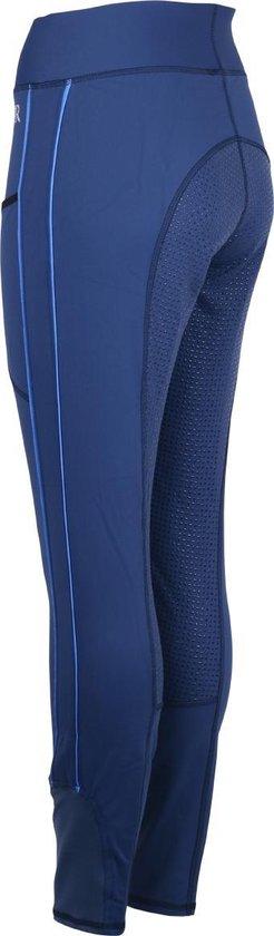 Quur Rijlegging  Nuri Siliconen - Mid Blue - 38-40