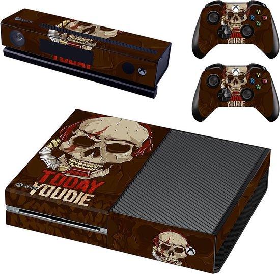Today You Die – Xbox One skin