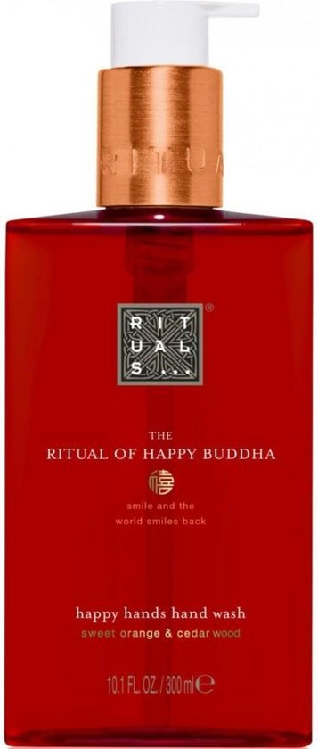 RITUALS The Ritual of Happy Buddha Handzeep - 300 ml