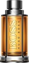 Hugo Boss The Scent 200 ml - Eau De Toilette - Herenparfum