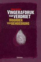 Vingerafdruk Van Verdriet