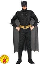 Batman Dark Knight Rises Deluxe Kostuum Volwassenen XL - Carnavalskleding