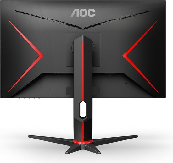 AOC 27G2U - Full HD IPS Gaming monitor - 27 inch (144hz)
