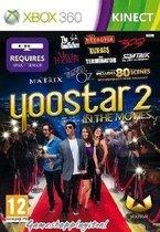 Yoostar 2 - Kinect