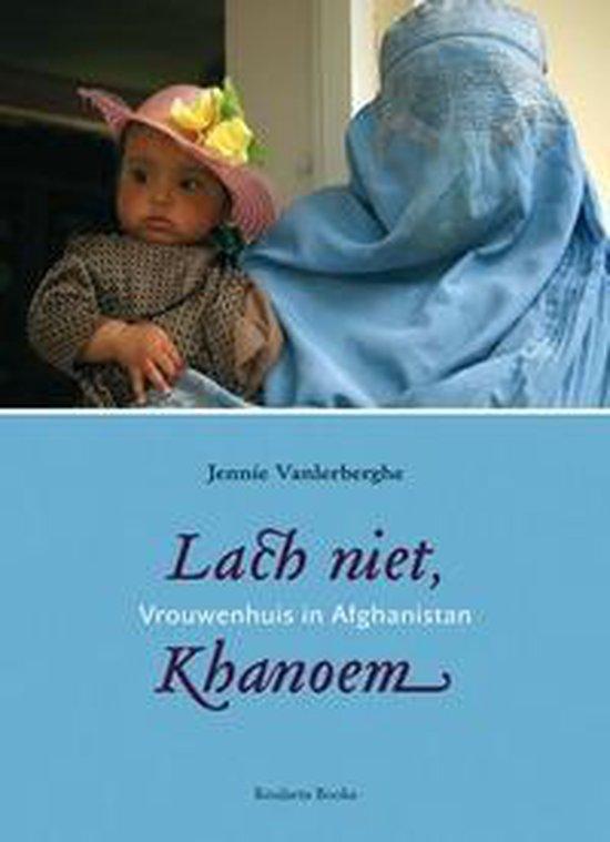 Lach Niet, Khanoem - Jennie Vanlerberghe  