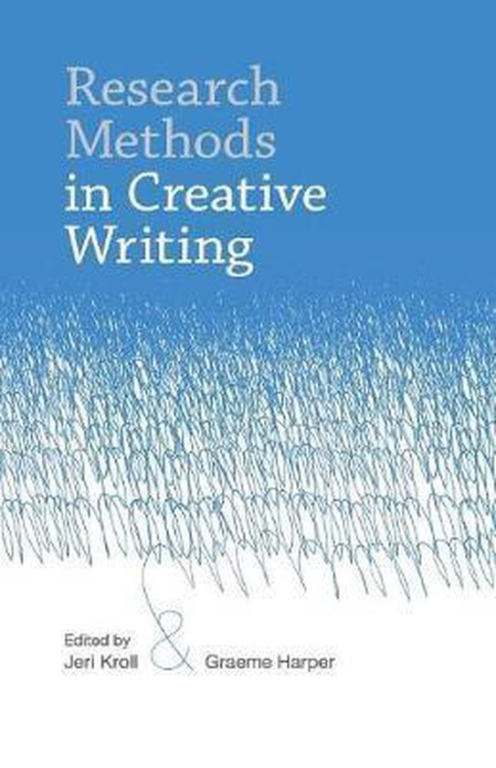 creative writing methods
