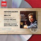 Bruch & Mendelssohn: Violin Co