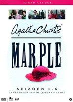 Miss Marple - Complete Collectie 1 t/m 6