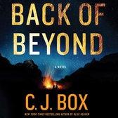 Omslag Back of Beyond