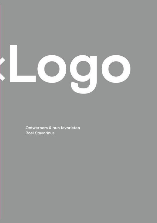 Logo x logo 1 - Logo x logo - Roel Stavorinus |