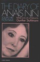 The Diary of Anaïs Nin, 1939–1944