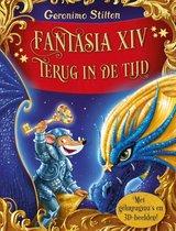 Fantasia XIV - Terug in de tijd