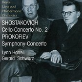 Shostakovich Cello Concerto No.2