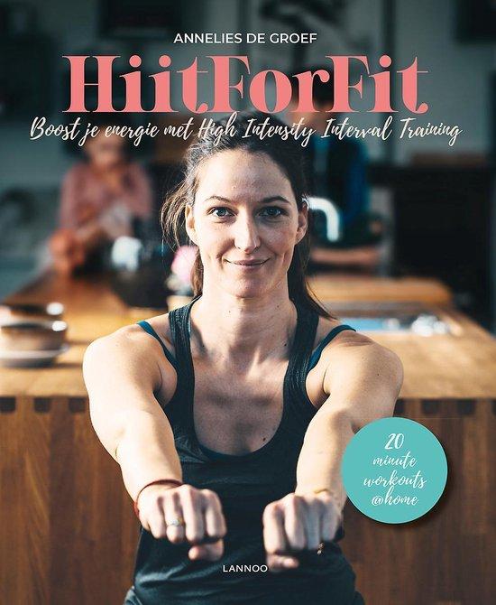 Hiitforfit - Annelies de Groef   Fthsonline.com